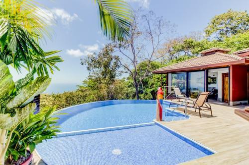 Casa del Perezoso - Dominical, Costa Rica Vacation Rental