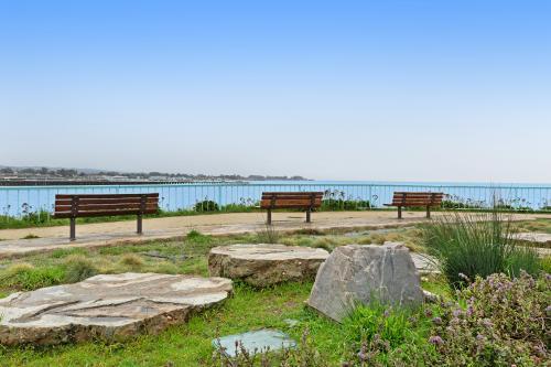Magical Oasis - Santa Cruz, CA Vacation Rental