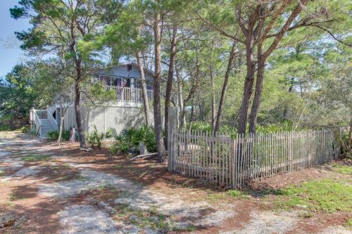 Treehouse Oasis - Santa Rosa Beach, FL Vacation Rental