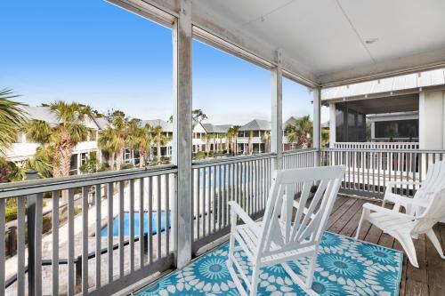 Barefoot Cottages #B24 - Port St. Joe, FL Vacation Rental