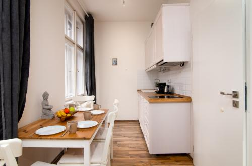 Soukenicka Apartcomplex  Cozy CZPR58 - Prague, Czechia Vacation Rental