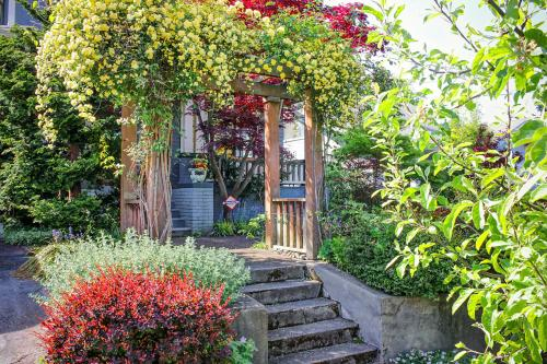 North Slope Queen Anne Beauty - Seattle, WA Vacation Rental
