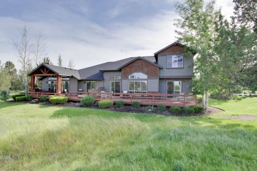 Eagle Crest's Tenth Green Villa -  Vacation Rental - Photo 1