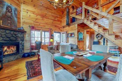 The Roost - Blue Ridge, GA Vacation Rental