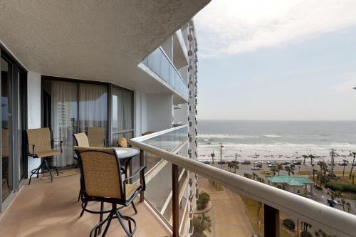 Surfside Resort 2-808 - Miramar Beach, FL Vacation Rental