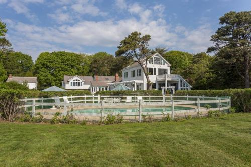 York Gardens Estate - Cape Neddick, ME Vacation Rental