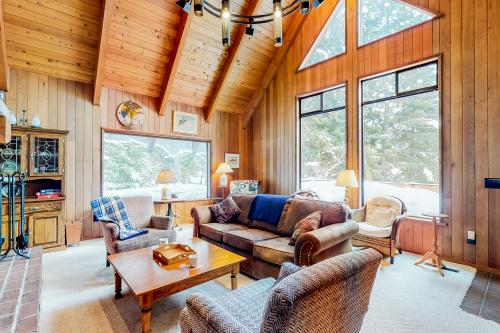 Leavenworth Cabin Getaway - Leavenworth, WA Vacation Rental