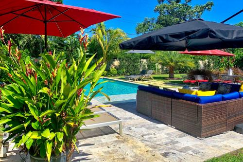 Wilton Manor Wonderland - Wilton Manors, FL Vacation Rental