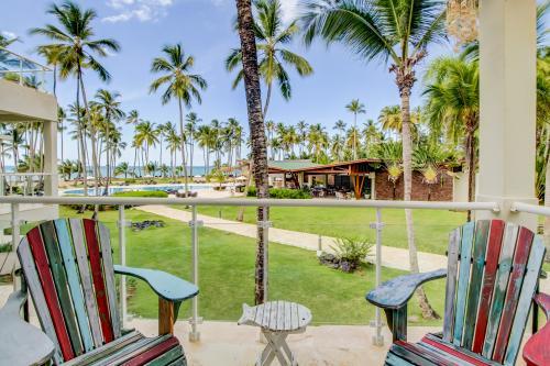 Cosón Bay 2203-04 - Las Terrenas, Dominican Republic Vacation Rental