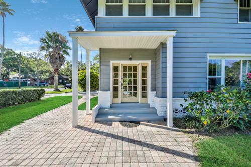 Mayor's Manse - Clearwater, FL Vacation Rental