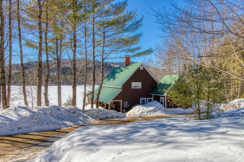 Songo Pond Cabin - Bethel, ME Vacation Rental