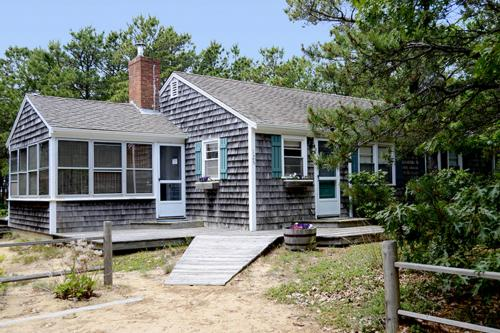 Whale Song - Eastham, MA Vacation Rental