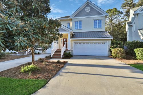 Hampton Plantation Hideaway - St. Simons Island, GA Vacation Rental