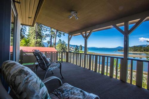 Sunnyside 2767 - Sandpoint, ID Vacation Rental