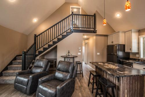 Oak Street Private Home - Sandpoint, ID Vacation Rental