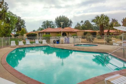 Vacation  in  the  Sun - Indio, CA Vacation Rental