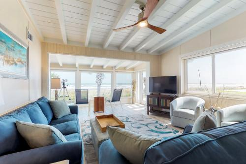8 Ocean View Drive - Serenity by the Sea - Ormond Beach, FL Vacation Rental