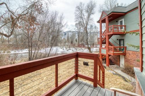 Mountain Retreat - Basalt, CO Vacation Rental