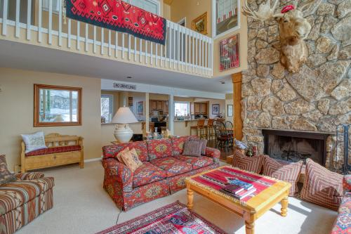 The Evergreen Lodge - Snowmass Village, CO Vacation Rental