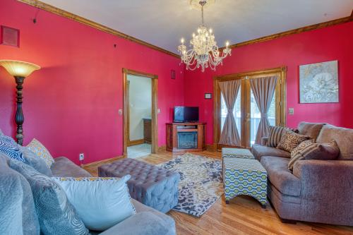 Off Course in Divide - Divide, CO Vacation Rental