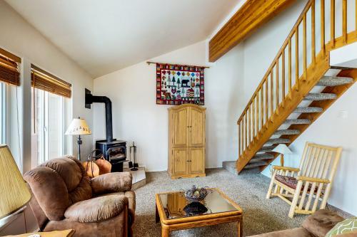 Aspen Village Condo #32 - McCall, ID Vacation Rental