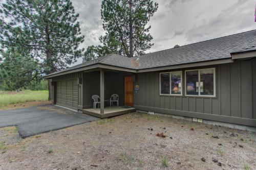 1 Landrise - Sunriver, OR Vacation Rental