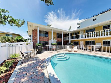 Pompano Beach Delight Villa - Pompano Beach, FL Vacation Rental