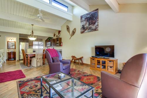 Summit Condo - Big Bear Lake, CA Vacation Rental
