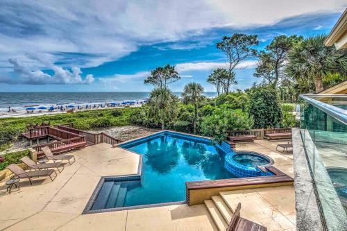 Red Cardinal - Hilton Head, SC Vacation Rental