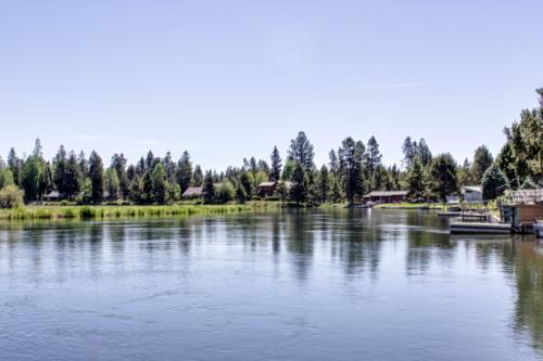 Riverside Breeze - Sunriver, OR Vacation Rental