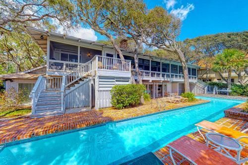 Beach House - Hilton Head, SC Vacation Rental
