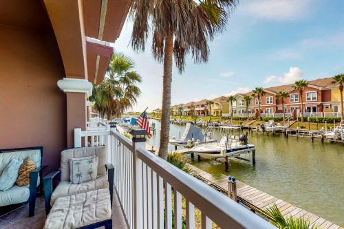 Harbor Town 12 - Laguna Vista, TX Vacation Rental