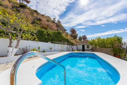 Villa Hermoso - Nerja, Spain Vacation Rental
