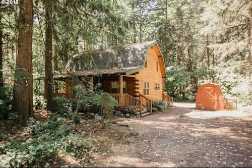 Nora's Rest - Brightwood, OR Vacation Rental