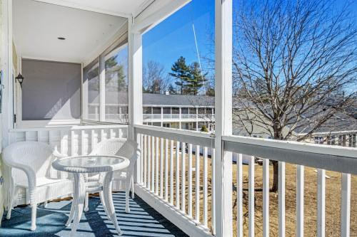 Wellington Manor 222 - Wells, ME Vacation Rental