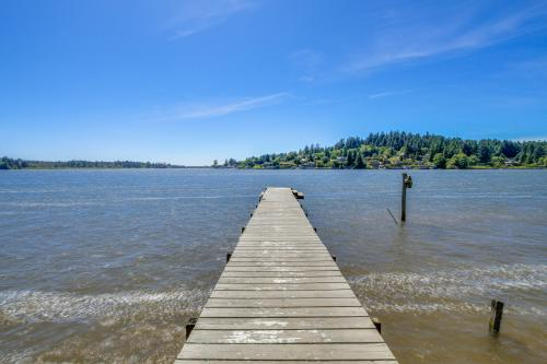 Calm Waters - Otis, OR Vacation Rental
