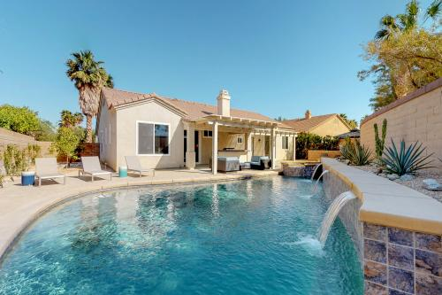 Sorrento Palms - Palm Springs, CA Vacation Rental