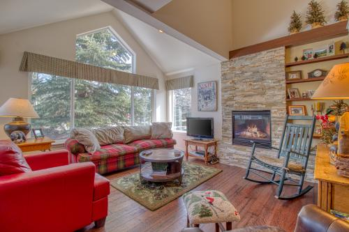 Red Tail F3 - Edwards, CO Vacation Rental