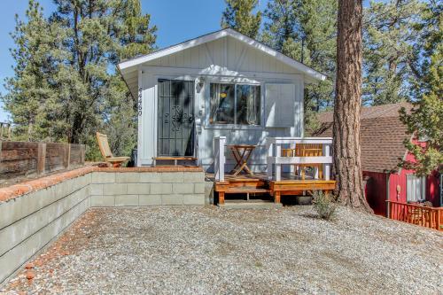 Little House in Sugarloaf - Sugarloaf, CA Vacation Rental