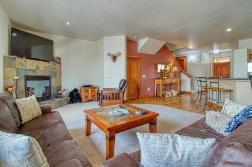 Edwards Riverside Retreat - Edwards, CO Vacation Rental