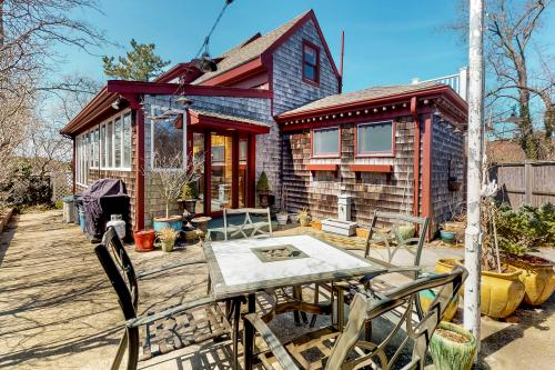 Provincetown Retreat - Provincetown, MA Vacation Rental