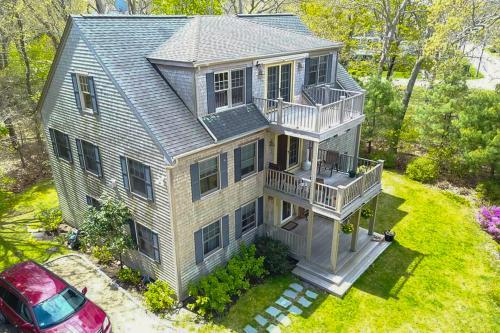 The Oak Estate - Oak Bluffs, MA Vacation Rental