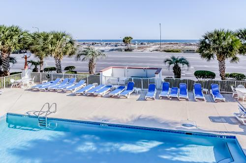 Grande Caribbean #218 - Orange Beach, AL Vacation Rental