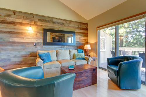 Mt Bachelor Village Ski House  #236 - Bend, OR Vacation Rental