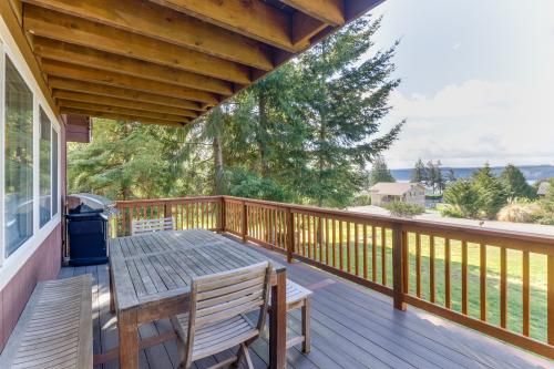 Charming Whidbey - Langley, WA Vacation Rental