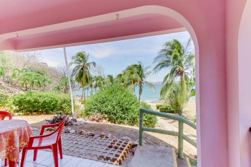Flamingo Marina Resort 405 - Flamingo Beach, Costa Rica Vacation Rental
