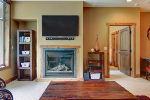 Peregrine Point -  Vacation Rental - Photo 1