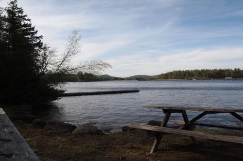 The Lake Retreat Condo - Bridgton, ME Vacation Rental