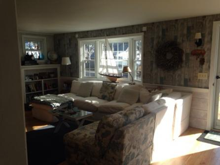 Cape Nook - West Yarmouth, MA Vacation Rental