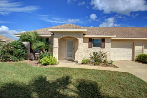 Golf Villa  - Laguna Vista, TX Vacation Rental